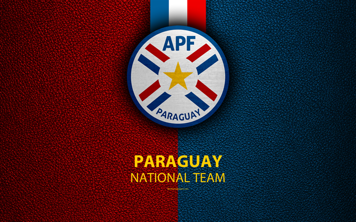 Paraguay National Football Team Teams Background 4