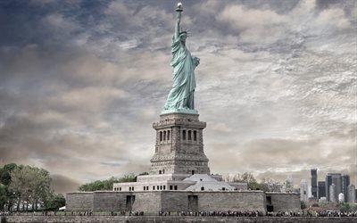 تحميل خلفيات تمثال الحرية لسطح المكتب مجانا جودة عالية Hd صور خلفيات الصفحة 1