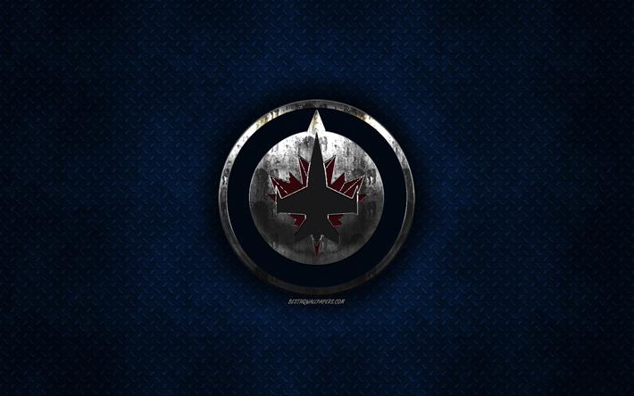 Descargar Fondos De Pantalla Winnipeg Jets De La American
