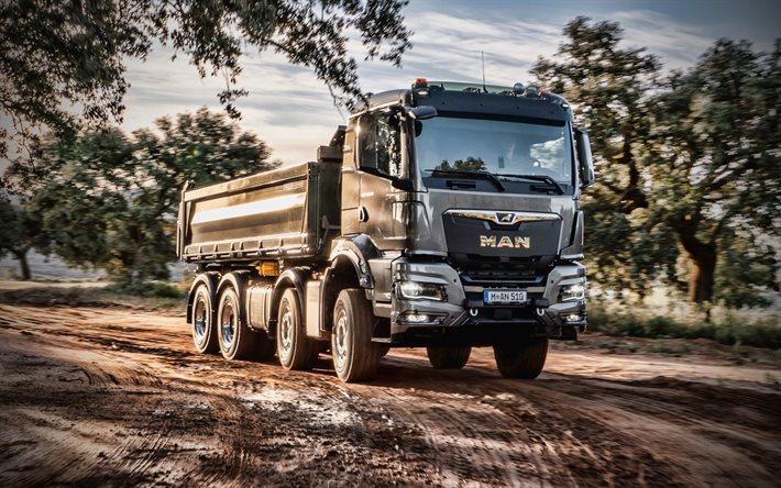 Download Wallpapers Man Tgs 35 4k Offroad 2020 Trucks Lkw Cargo Transport 2020 Man Tgs Trucks Man For Desktop Free Pictures For Desktop Free