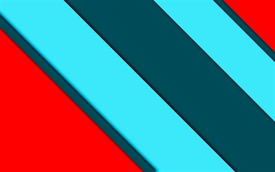 material design, diagonal lines, geometry, geometric shapes, lollipop, creative, strips, colorful backgrounds