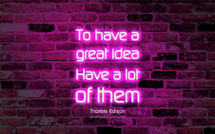 Herunterladen Hintergrundbild Eine Tolle Idee Habe Eine