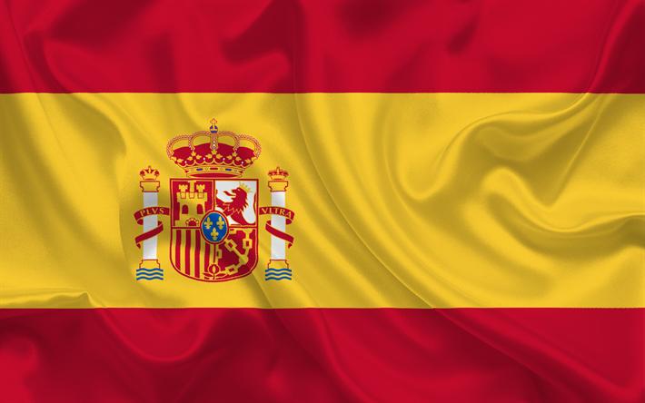 Resultado de imagen para bandera de españa 2017