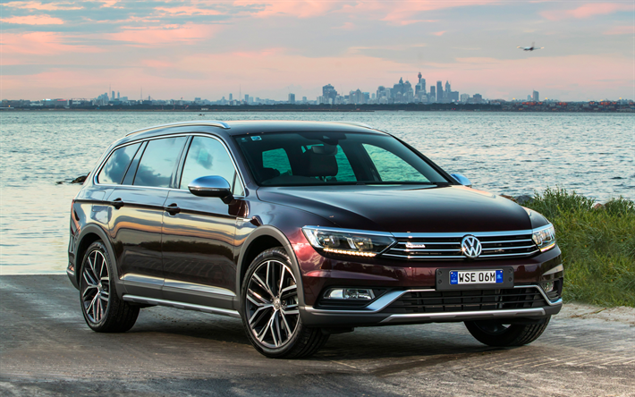 download wallpapers volkswagen passat alltrack wolfsburg. Black Bedroom Furniture Sets. Home Design Ideas