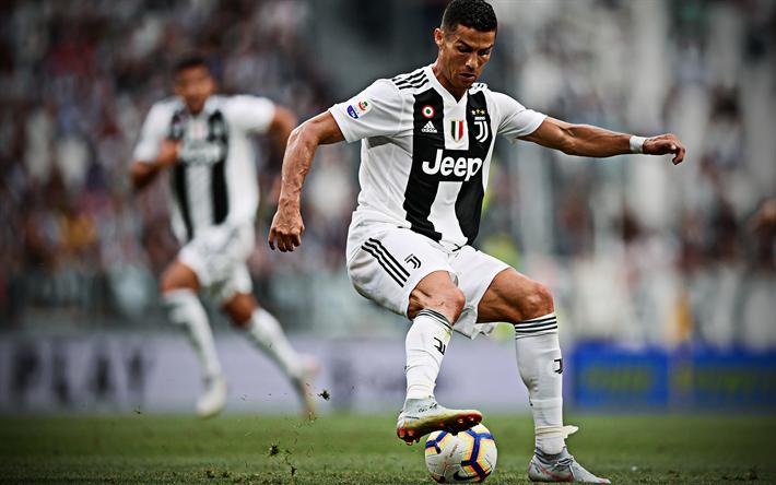 Fondos De Pantalla De Cristiano Ronaldo: Descargar Fondos De Pantalla Cristiano Ronaldo, 4k, CR7
