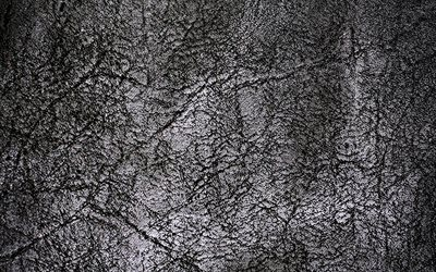 black leather texture, macro, leather textures, close-up, black backgrounds, leather backgrounds, leather