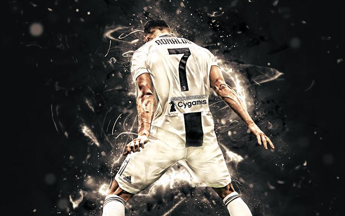Descargar Fondos De Pantalla Cristiano Ronaldo La