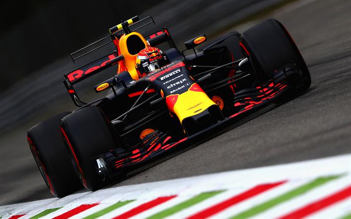 Download Wallpapers Daniel Ricciardo Formula One F1