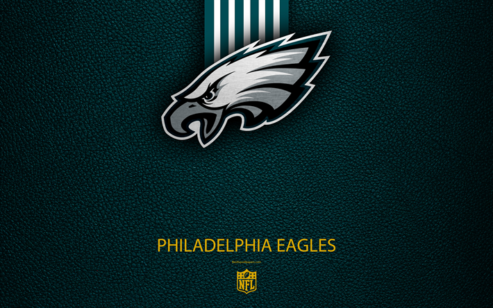 Download wallpapers Philadelphia Eagles