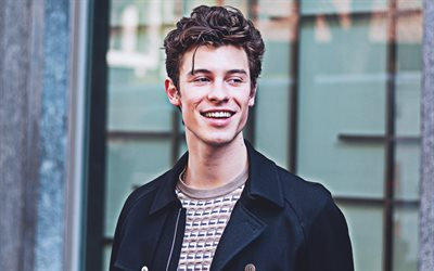 4k, Shawn Mendes, 2020, canadian celebrity, music stars, Shawn Peter Raul Mendes, canadian singer, Shawn Mendes photoshoot