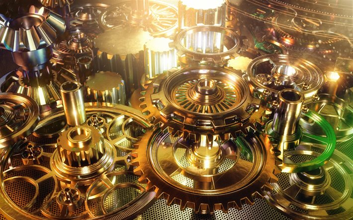 Featured image of post View 20 3D Phone Wallpaper Gears