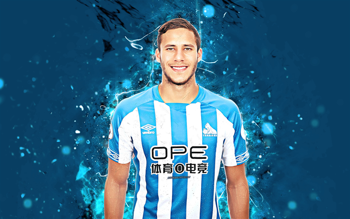 Download Wallpapers Ramadan Sobhi, 4k, Abstract Art