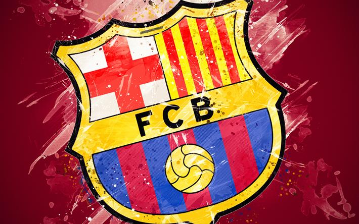 Descargar fondos de pantalla El FC Barcelona 46593d784ca