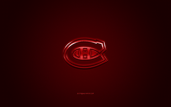 Download Wallpapers Montreal Canadiens Canadian Hockey Club