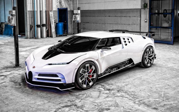 Telecharger Fonds D Ecran 2020 Bugatti Centodieci Vue De