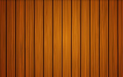 4k, vertical wooden boards, vector textures, brown wooden texture, wooden textures, brown wooden planks, wood planks, wooden backgrounds, brown wooden boards, wooden planks, brown backgrounds