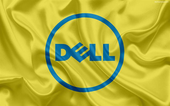 Papel De Parede Dell G3: Download Imagens A Dell, Emblema, Logótipo Da Dell