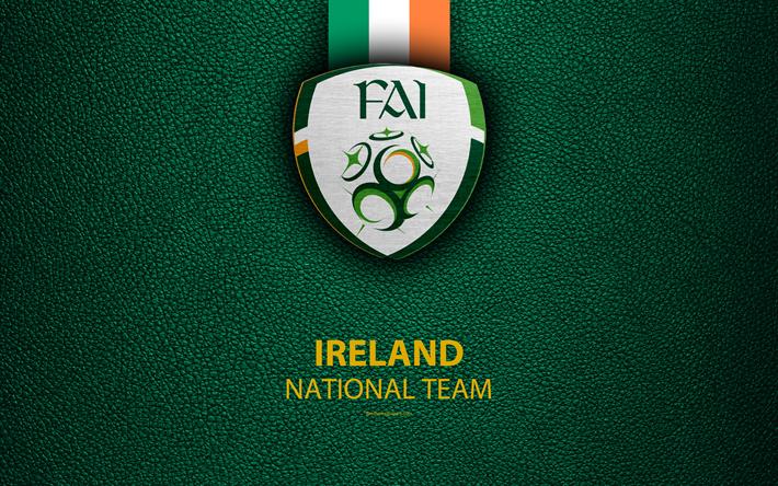 Republic of Ireland National Football Team Teams Background
