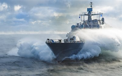 USS St Louis, LCS-19, littoral combat ship, US Navy, Freedom-class, American warship, United States Navy