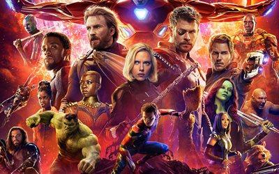 Avengers Infinity War Download Deutsch