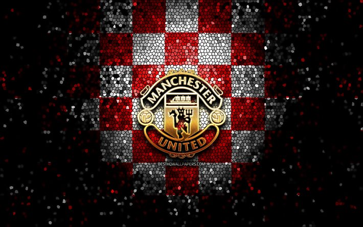 The Best Manchester United Logo 2020