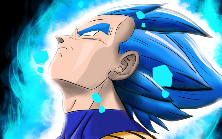 Download Wallpapers 4k Vegeta Ssj4 Fan Art Dragon Ball Z Manga Vegeta Dbz Dragon Ball For Desktop Free Pictures For Desktop Free