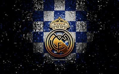 تحميل خلفيات شعار ريال مدريد لسطح المكتب مجانا جودة عالية Hd صور خلفيات الصفحة 1