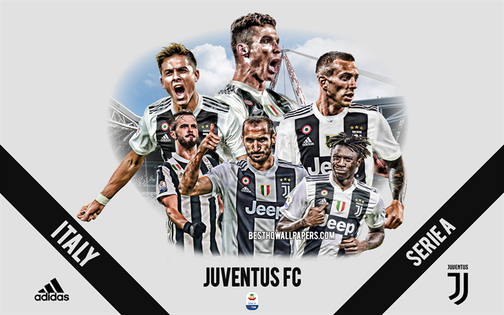 30+ Sfondi Juve 2020 Wallpapers