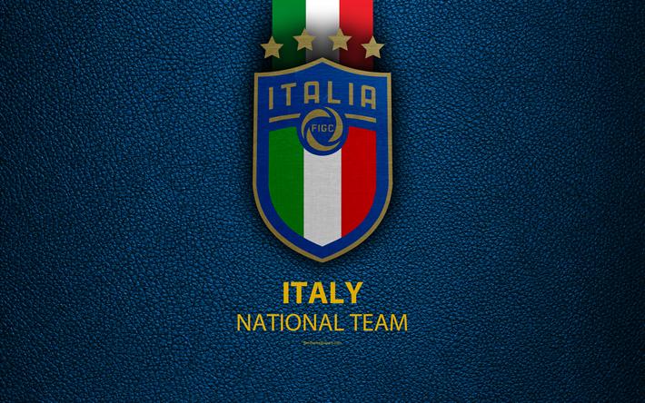 Herunterladen Hintergrundbild Italien Fussball