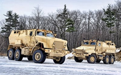 BAE Caiman, FMTV, armored vehicle, modern armored vehicles, American armored car