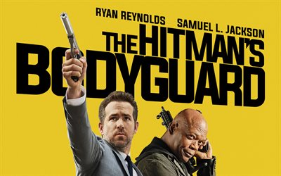 the hitmans bodyguard deutsch