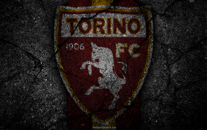 Download wallpapers torino logo art serie a soccer for Logos space torino