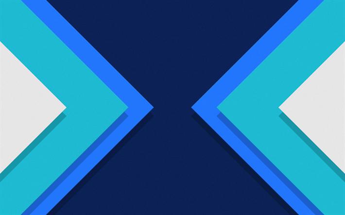 Fondo De Pantalla Abstracto Bolas Azules: Descargar Fondos De Pantalla Azul Abstracción, Fondos