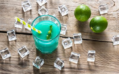 Blue Lagoon, summer cocktail, Curacao liqueur, blue liqueur, vodka, lemonade, blue lagoon recipe