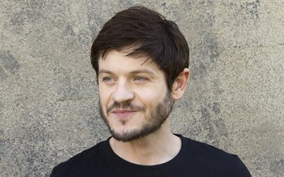 Iwan Rheon, british actor, Hollywood, guys, celebrity