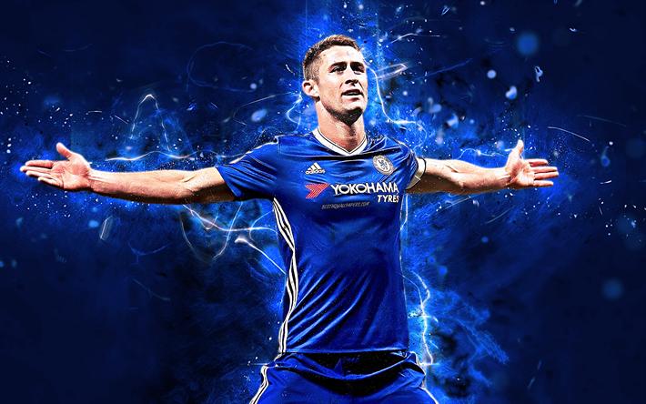 Chelsea Fc Centre Backs