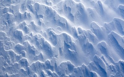 snow texture, background with snow, natural textures, snow, winter background, snow winter texture