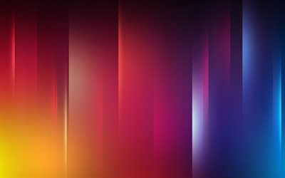 lines, colorful background, blur, art, material design