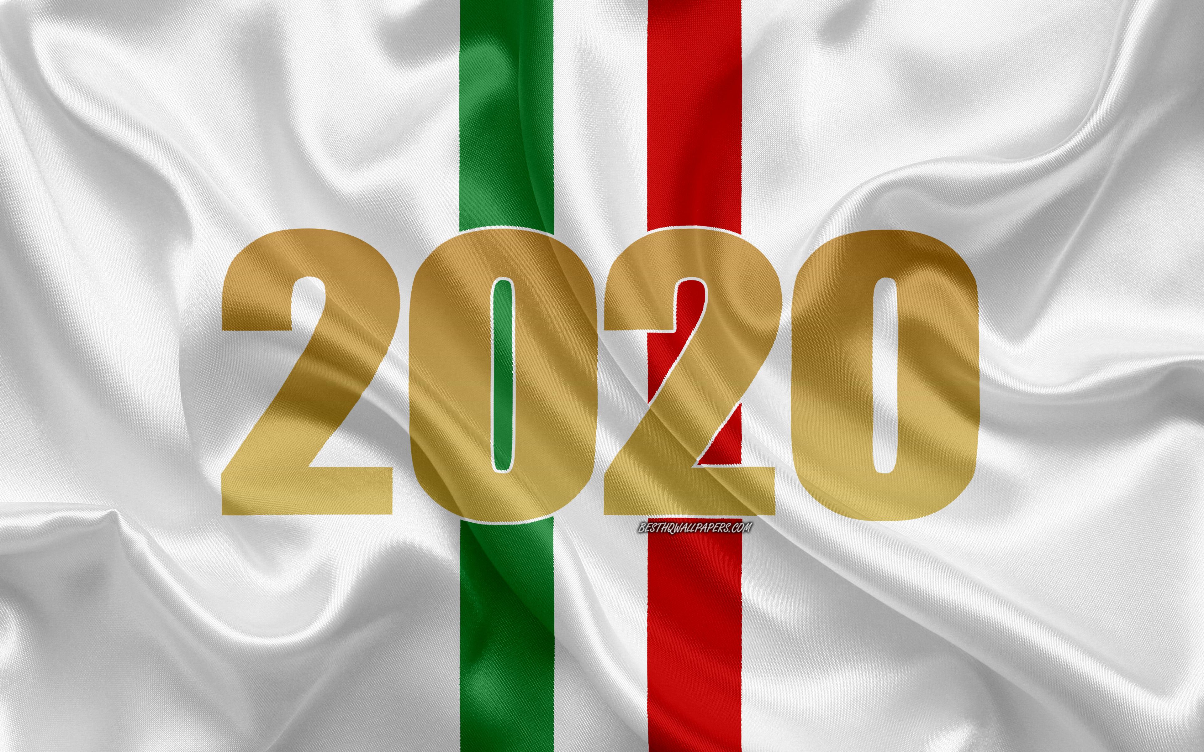 Обои На Рабочий Стол С Символом 2020