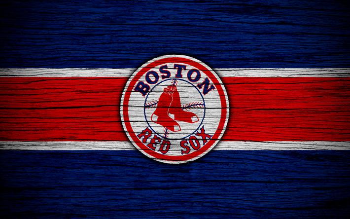 Boston Red Sox 4k MLB Baseball USA Major League
