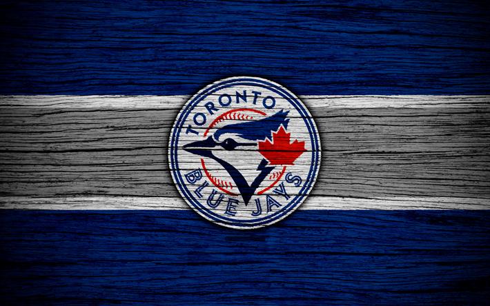 Toronto Blue Jays 4k MLB Baseball Canada Major League