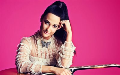 Kacey Musgraves, American singer, country style, photoshoot, American famous singers, portrait