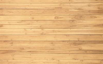 brown wooden boards, close-up, horizontal wooden boards, brown wooden texture, wooden lines, brown wooden backgrounds, wooden textures, brown backgrounds