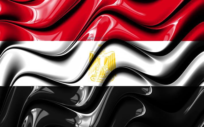 تحميل خلفيات العلم المصري 4k أفريقيا الرموز الوطنية علم مصر الفن 3d مصر البلدان الأفريقية مصر 3d العلم لسطح المكتب مجانا صور لسطح المكتب مجانا