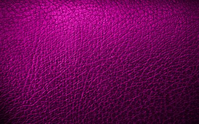 purple leather background, 4k, leather patterns, leather textures, purple leather texture, purple backgrounds, leather backgrounds, macro, leather