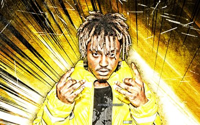 Download Wallpapers Juice Wrld For Desktop Free High Quality Hd