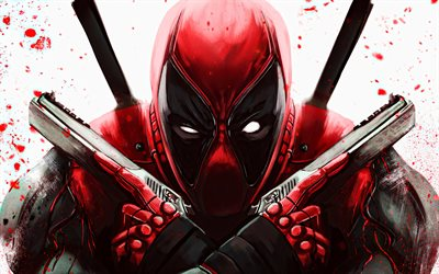 Download Wallpapers Deadpool 4k For Desktop Free High Quality Hd Pictures Wallpapers Page 1