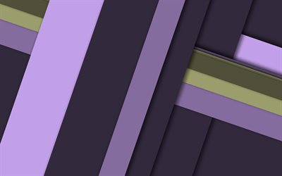 Violet-gray abstraction, lines, geomeric backgrounds, purple geometric backgrounds