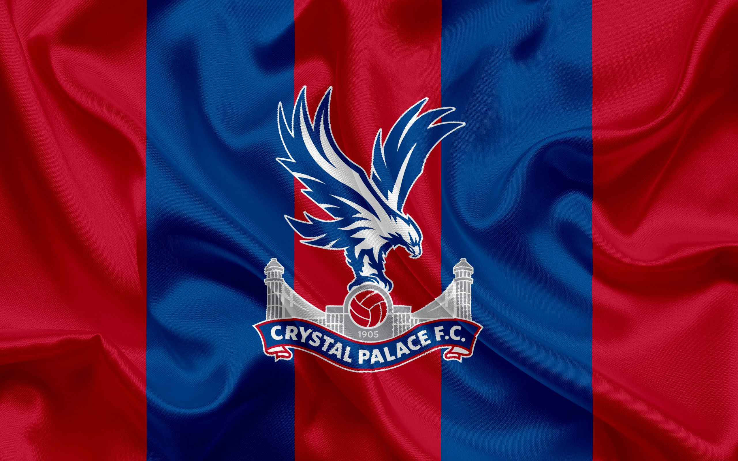 Download wallpapers Crystal Palace FC, Football Club ...