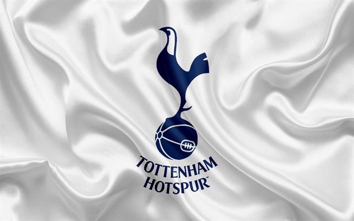 Download Wallpapers Tottenham Hotspur, Football Club